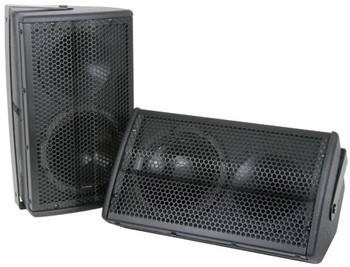 "Altavoces CX-8088 8 ""Par de 100 vatios - negro (170.353 UK)"