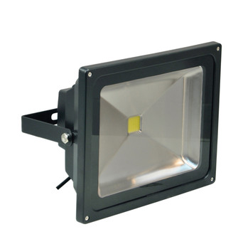 Eagle 50W Warm LED blanco luz de inundación