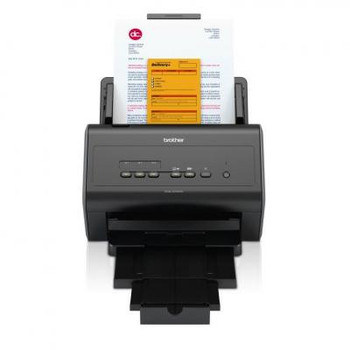 ADS-2400N A4 Workgroup Document Scanner (ADS2400N)