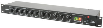 ML622 6 Mic 2 Mezclador de rack auxiliar 1U (953.026UK)