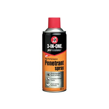 WD-40 400 ML PENETRANTE DE ALTO RENDIMIENTO SPRAY WD1016
