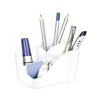CEP Ellypse Xtra Strong White Pencil Cup 1003400021
