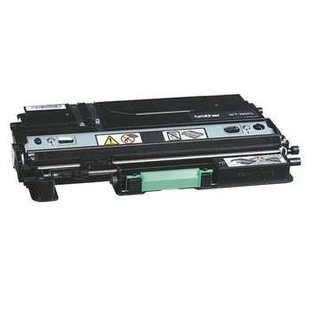 Brother DCP-9040CN / Multifunctional-9840CDW Caja de tóner residual WT100CL