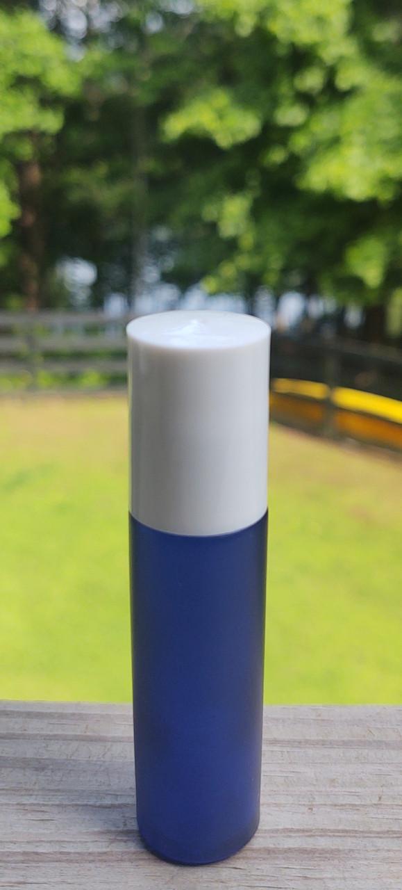 Bottle - Blue Roll-On