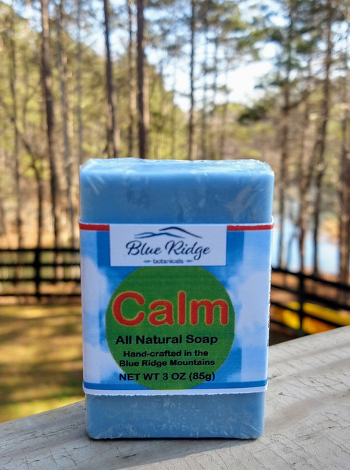 Bar Soap - Calm
