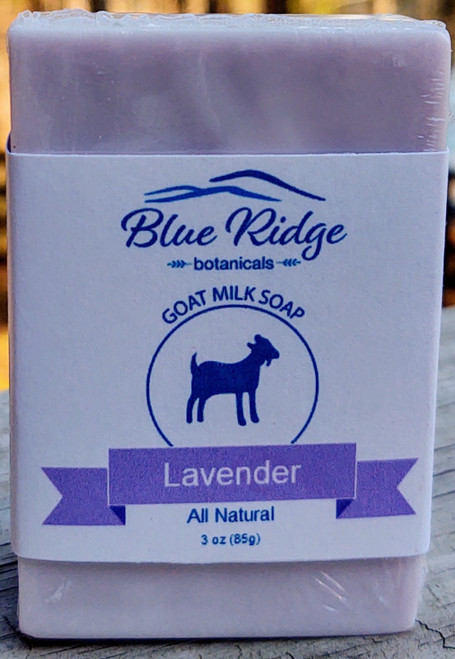Bar Soap - Lavender