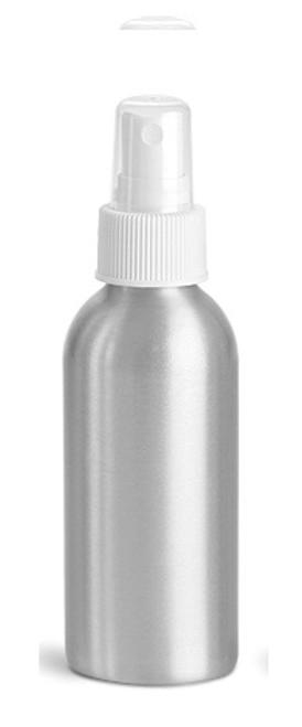 Aluminum fine mist spray 80ml