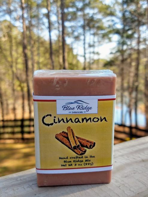 Bar Soap - Cinnamon