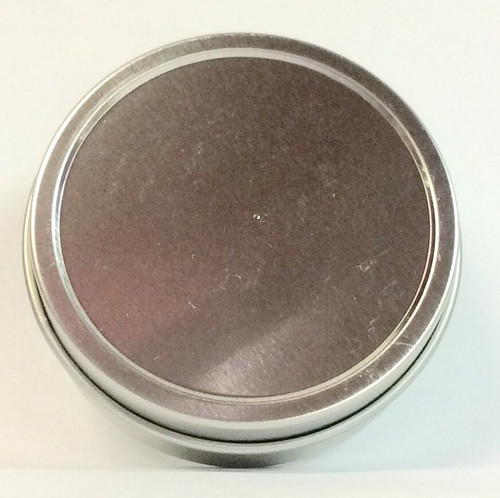 Tin Container  (2-pack)