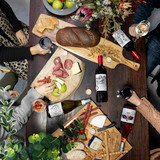 Guide to the ultimate, drool worthy cheese board