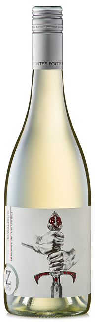 Zonte's Footstep 2018 Excalibur Sauvignon Blanc