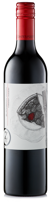 Blackberry Patch Fleurieu Peninsula Cabernet 2018