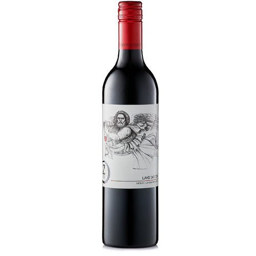 Lake Doctor Langhorne Creek Shiraz 2018