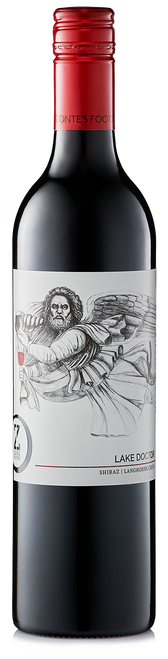 Lake Doctor Langhorne Creek Shiraz 2016