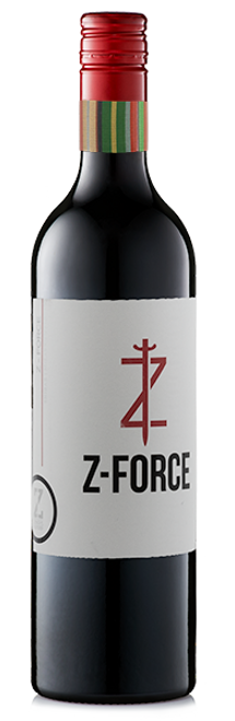 Z-Force McLaren Vale Shiraz 2016