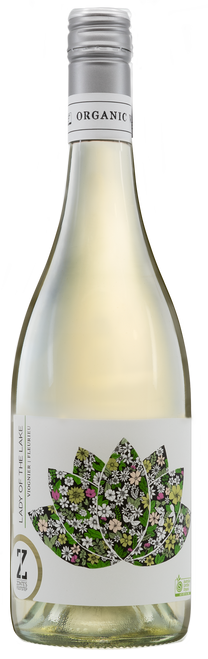 Lady of The Lake Viognier 2019