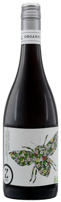 Natures Crux Shiraz 2019
