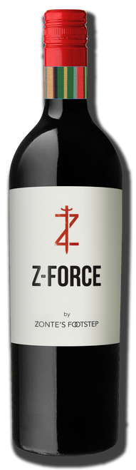 Z Force McLaren Vale Shiraz 2015