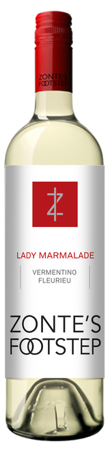 Lady Marmalade  Fleurieu Peninsula Vementino 2017