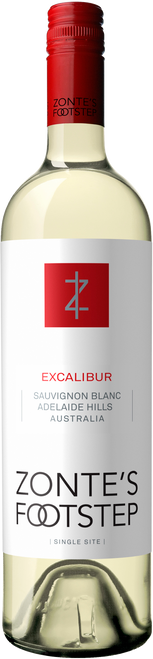 Excalibur  Adelaide Hills Sauvignon Blanc 2017 - SOLD OUT
