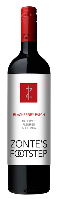 Blackberry Patch Fleurieu  Cabernet 2016