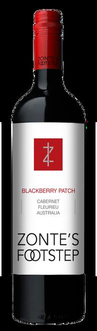 Blackberry Patch Fleurieu  Cabernet 2016