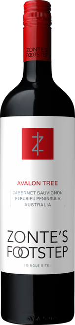 Avalon Tree Fleurieu Peninsula Cabernet 2014