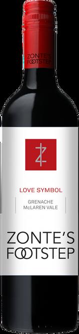 Love Symbol McLaren Vale Grenache 2016