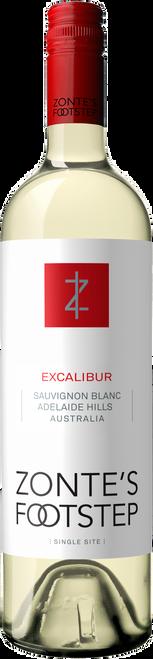 Excalibur Adelaide Hills Sauvignon Blanc 2014
