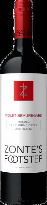 Violet Beauregard Langhorne Creek Malbec 2013