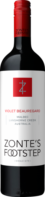 Violet Beauregard Langhorne Creek Malbec 2012