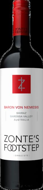 Baron Von Nemesis Barossa Shiraz 2012