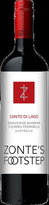 Canto di Lago Fleurieu Sangiovese Barbera 2012