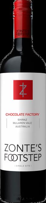 Chocolate Factory McLaren Vale Shiraz 2015