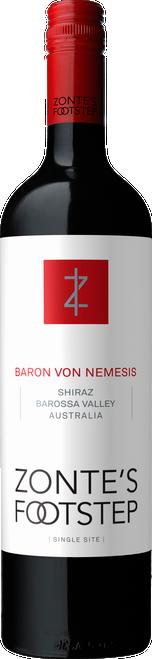 Baron Von Nemesis Barossa Shiraz 2014