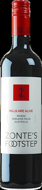 Hills are Alive Adelaide Hills Shiraz 2015