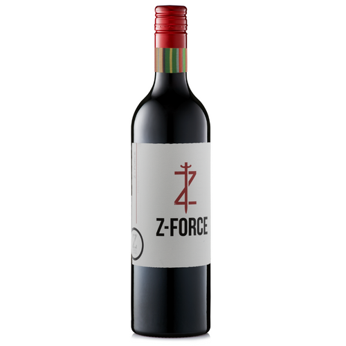 Z-Force McLaren Vale Shiraz 2017