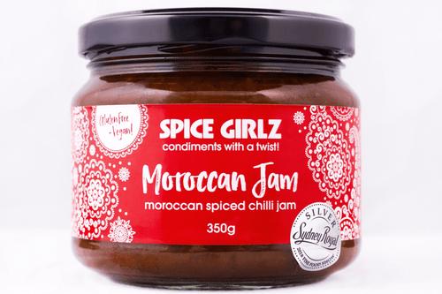 Moroccan Jam