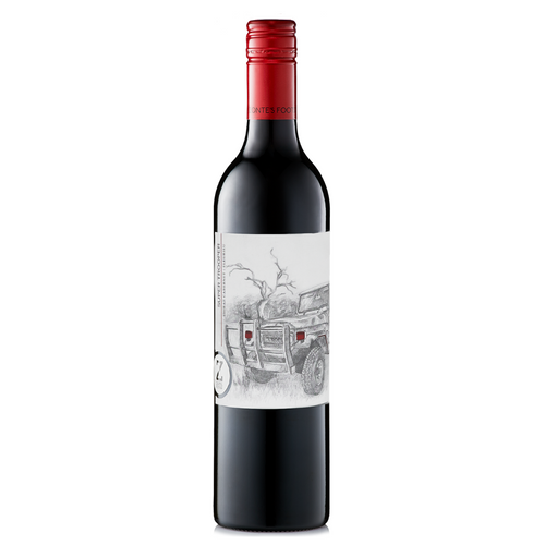 Super Trooper Fleurieu Shiraz Cabernet