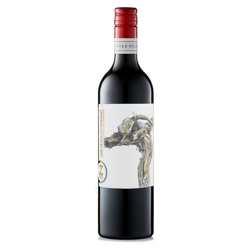 2018 Age of Enlightenment McLaren Vale Shiraz