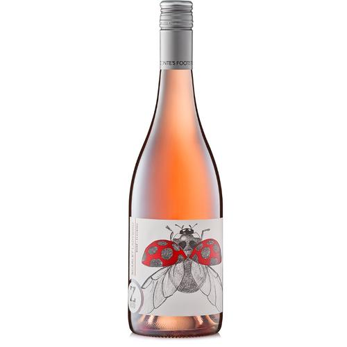 Scarlet Ladybird Fleurieu Rosé 2020