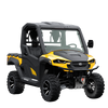 Cub Cadet Challenger 550 Utility Vehicle