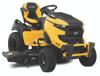 "Cub Cadet - Enduro Series - XT2 GX 54"" D Garden Tractor"
