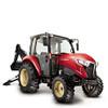 Yanmar YT Series Tractor - YT347C