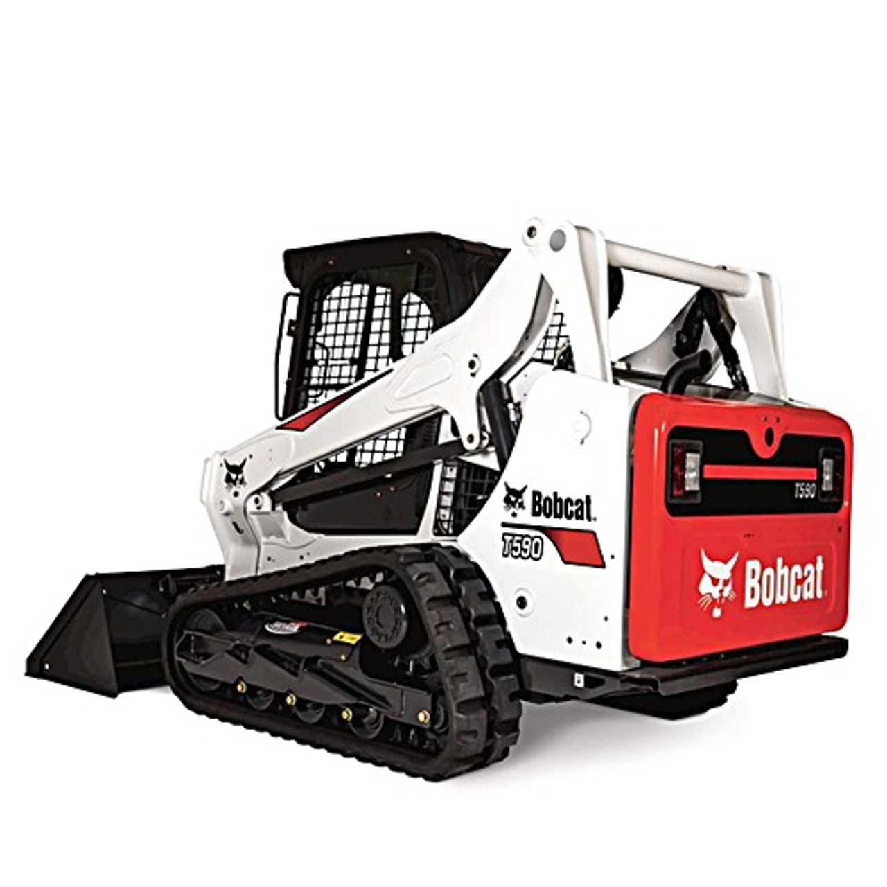 Track Loader - Bobcat T590 7,822lb - Holmes Rental Station