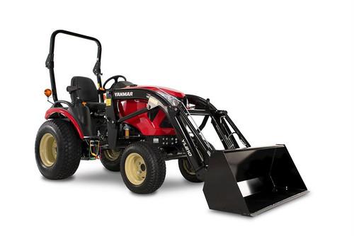 Yanmar SA Series Tractor - 324 TL