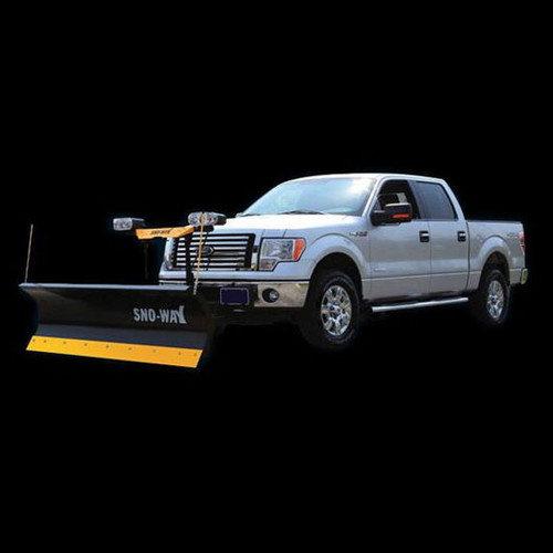 Sno-Way Commercial Plow Blade 26 Series 7' 6""