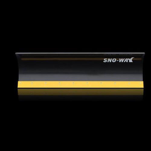 "Sno-Way Commercial Skid Steer Plow Blade 32CSKD Series 8' 6"""