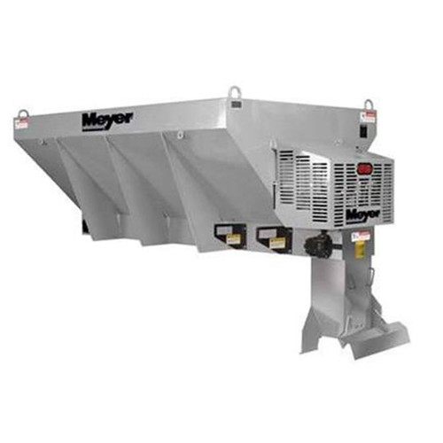 Meyer MDV Insert Hopper Spreader - MDV-944 Briggs-SS