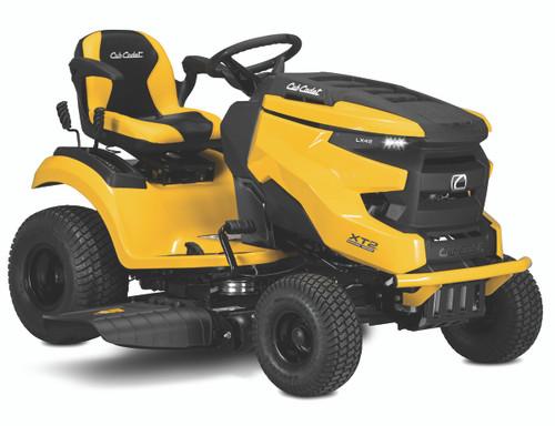"Cub Cadet - Enduro Series - XT2 LX 42"" Lawn Mower"
